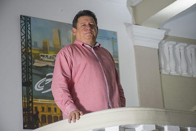 Miguel Iriarte   Noticias BPC