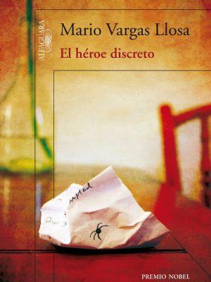 El Hombre Discreto - Libro de la Semana BPC