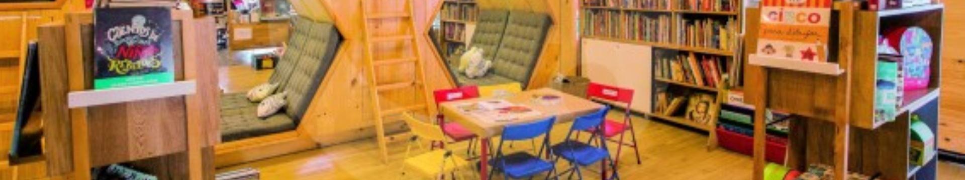 Librerías que se vuelven experiencias | Noticias BPC