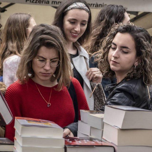 Mujeres Lectoras | Noticias BPC