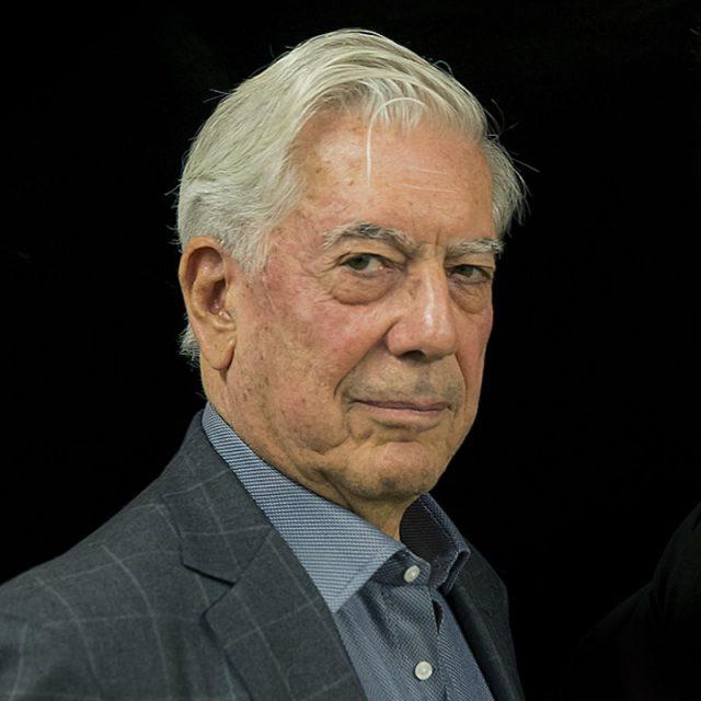 Mario Vargas Llosa | Noticias BPC