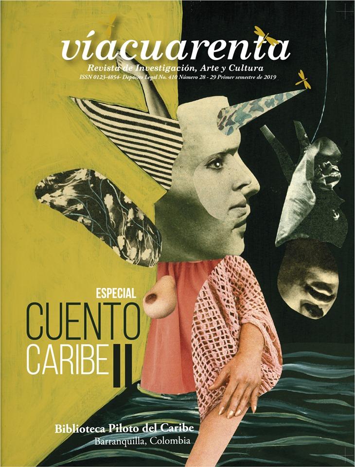 Revista VIACUARENTA 28-29 | Biblioteca Piloto del Caribe